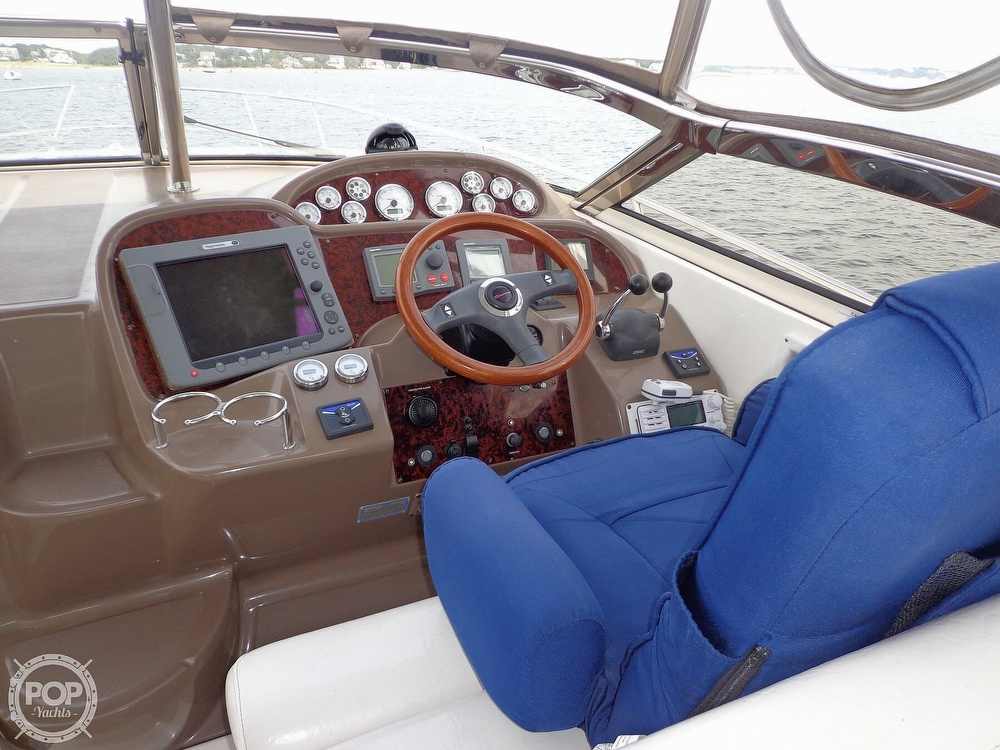 2006 Regal boat for sale, model of the boat is 3560 Commodore & Image # 5 of 40