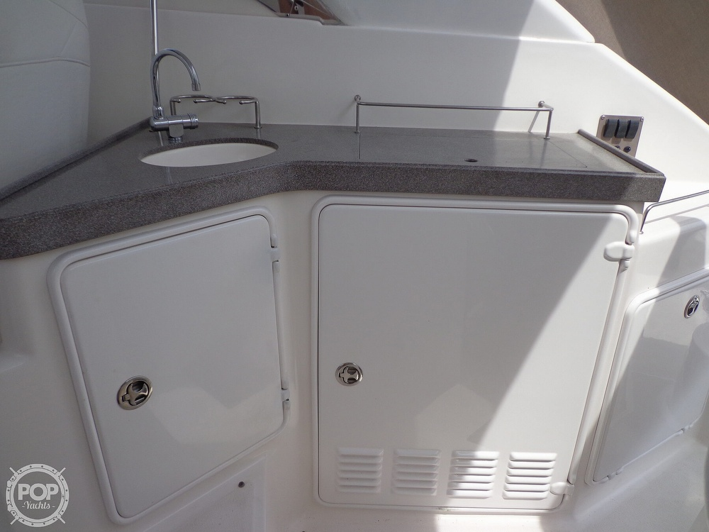2006 Regal boat for sale, model of the boat is 3560 Commodore & Image # 9 of 40