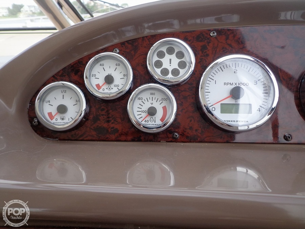 2006 Regal boat for sale, model of the boat is 3560 Commodore & Image # 18 of 40
