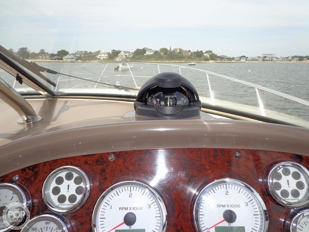 2006 Regal boat for sale, model of the boat is 3560 Commodore & Image # 19 of 40