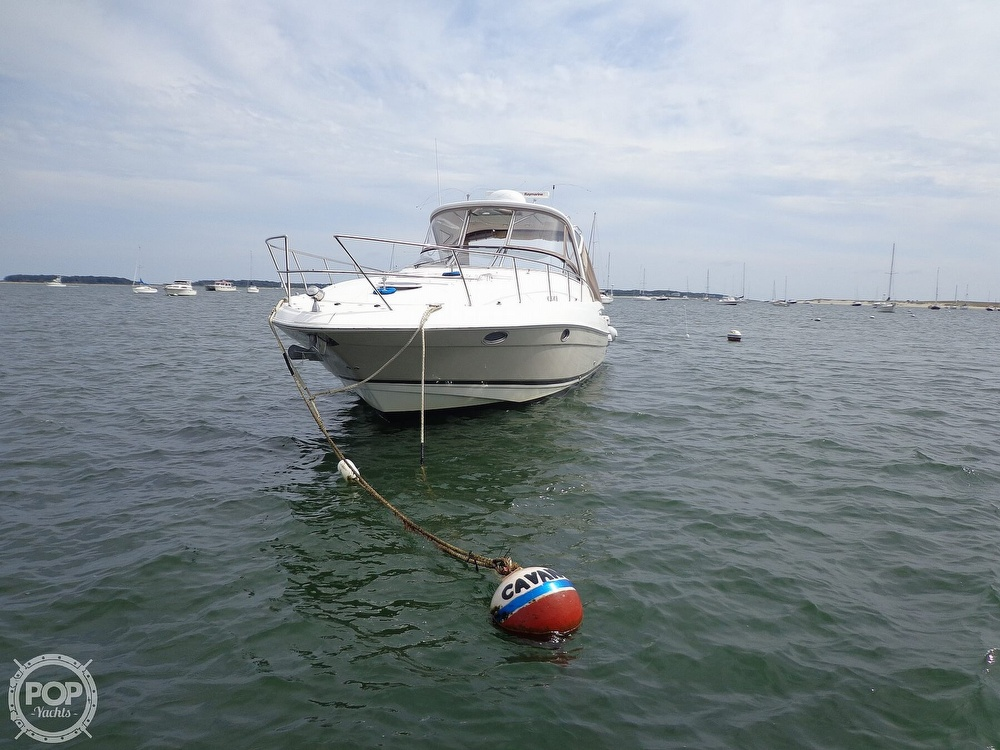 2006 Regal boat for sale, model of the boat is 3560 Commodore & Image # 3 of 40