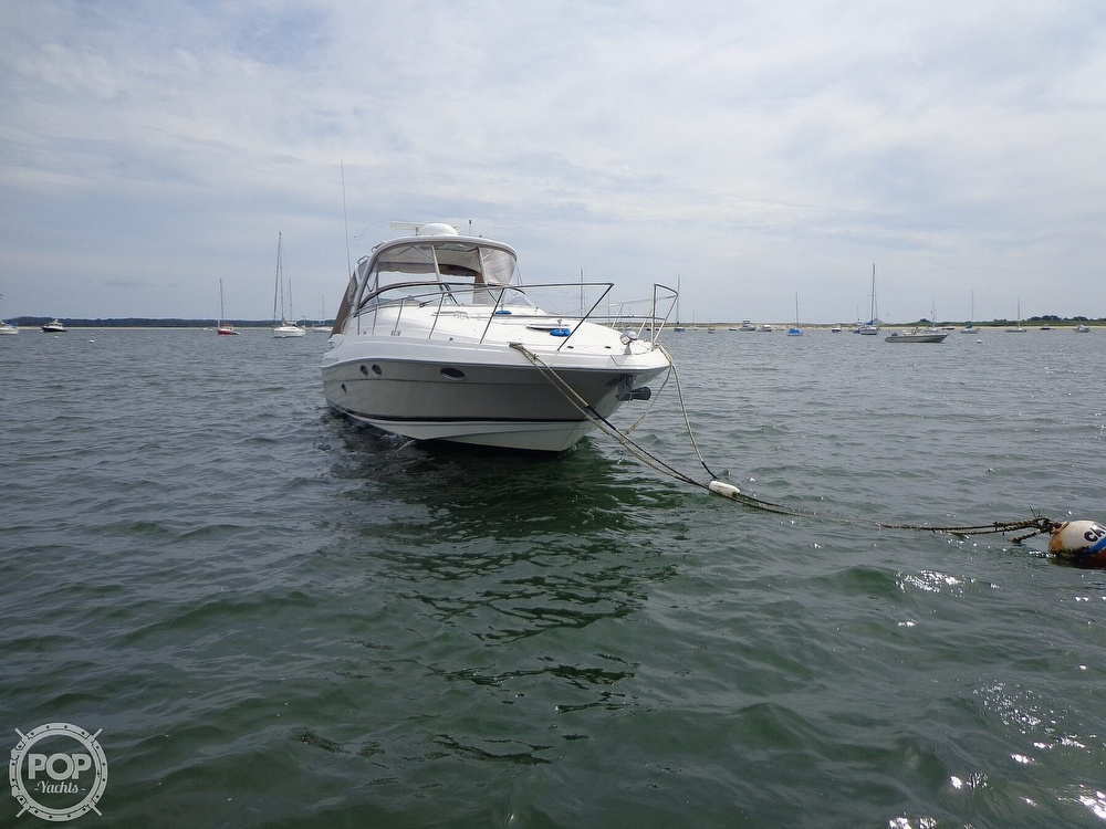 2006 Regal boat for sale, model of the boat is 3560 Commodore & Image # 4 of 40