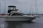 1988 Sea Ray 305 Sedan Bridge - #1