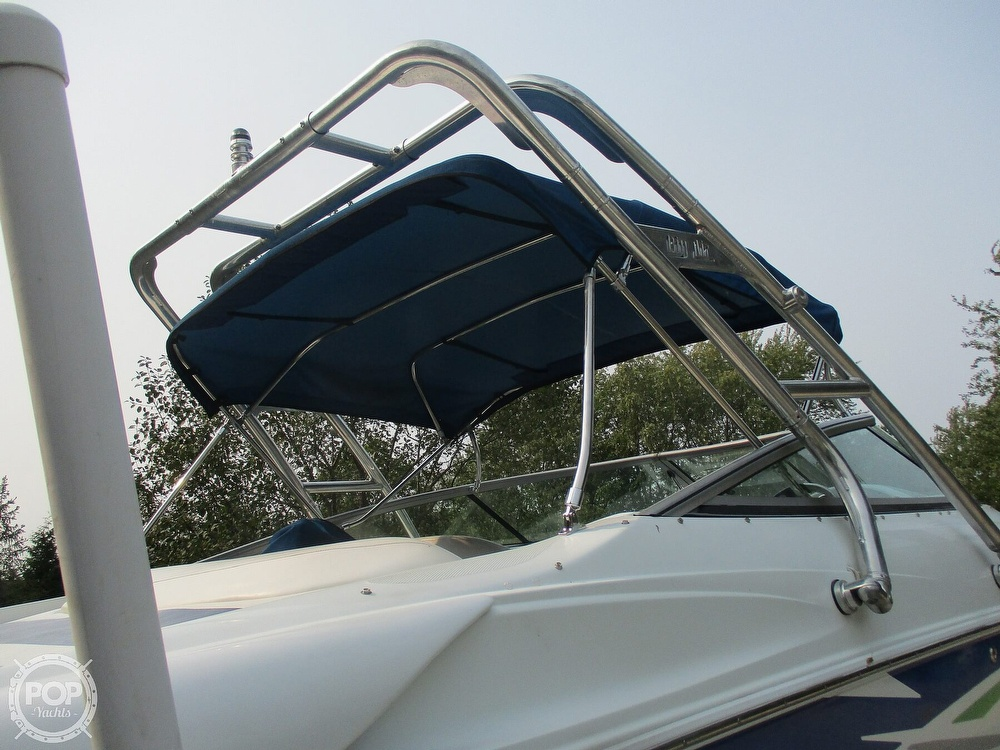 2006 Baja boat for sale, model of the boat is Boss 275 & Image # 30 of 41