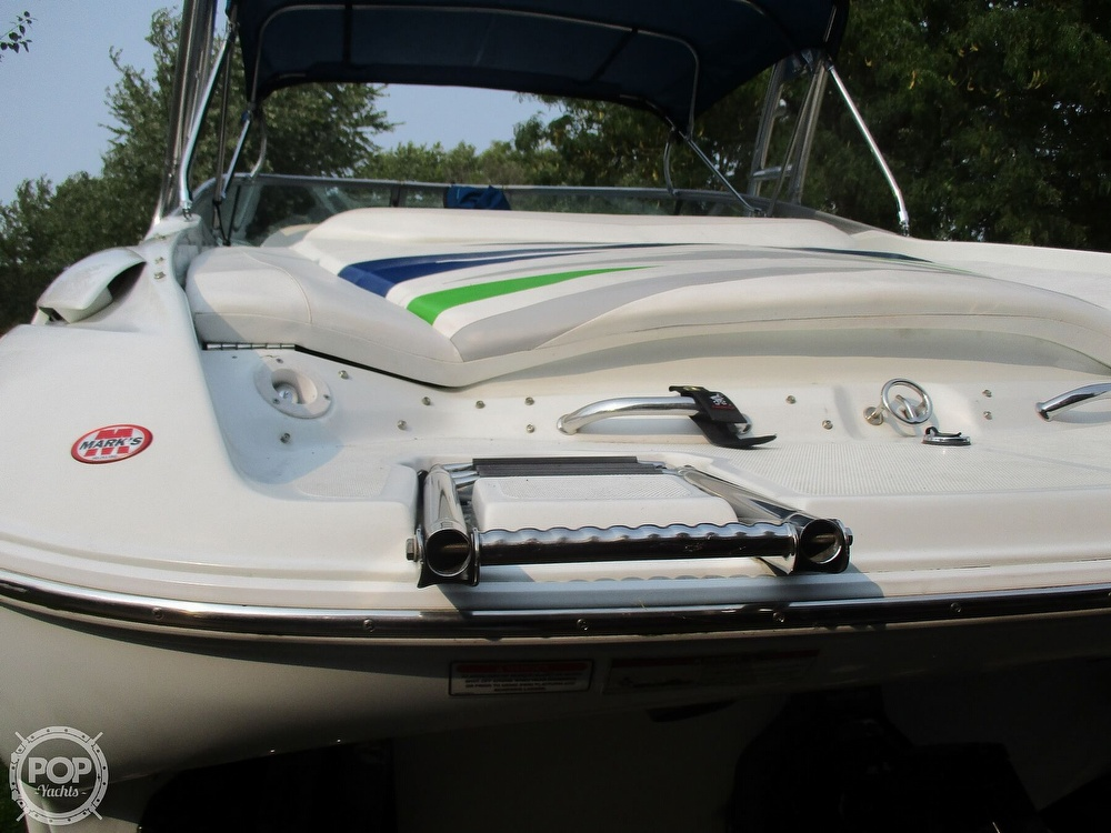 2006 Baja boat for sale, model of the boat is Boss 275 & Image # 31 of 41