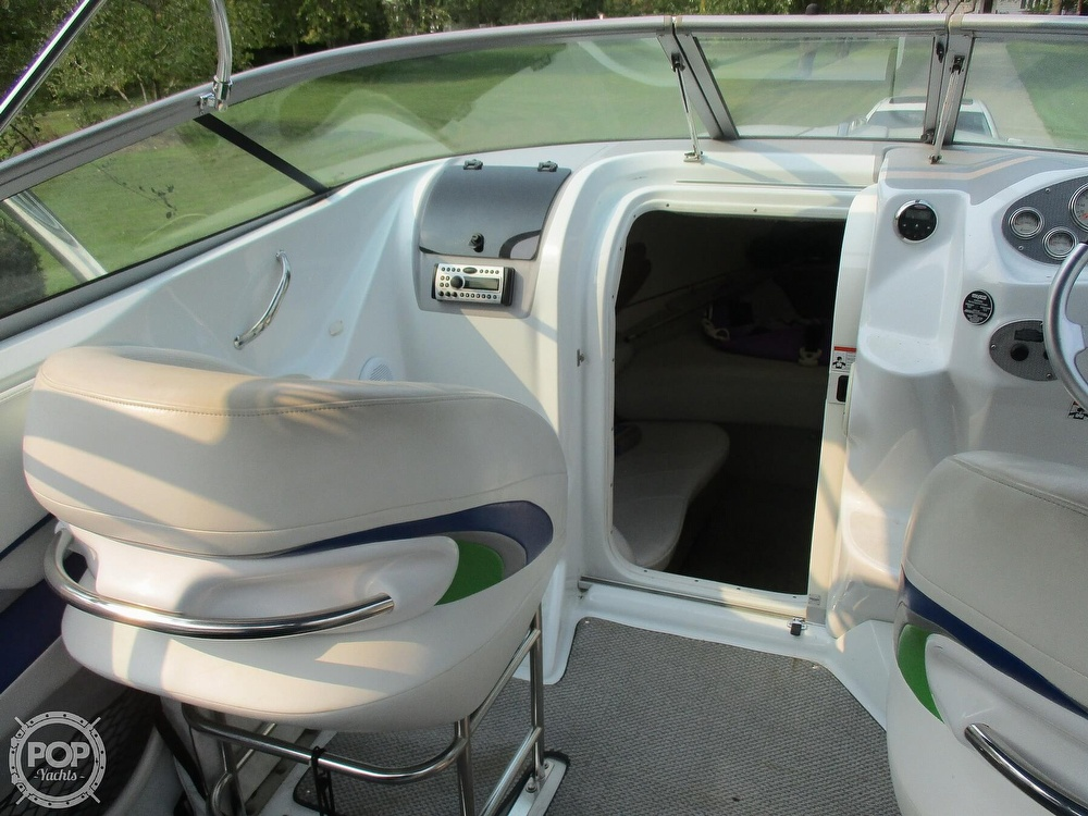 2006 Baja boat for sale, model of the boat is Boss 275 & Image # 37 of 41