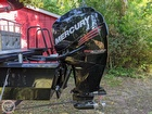 Mercury 250 Outboard