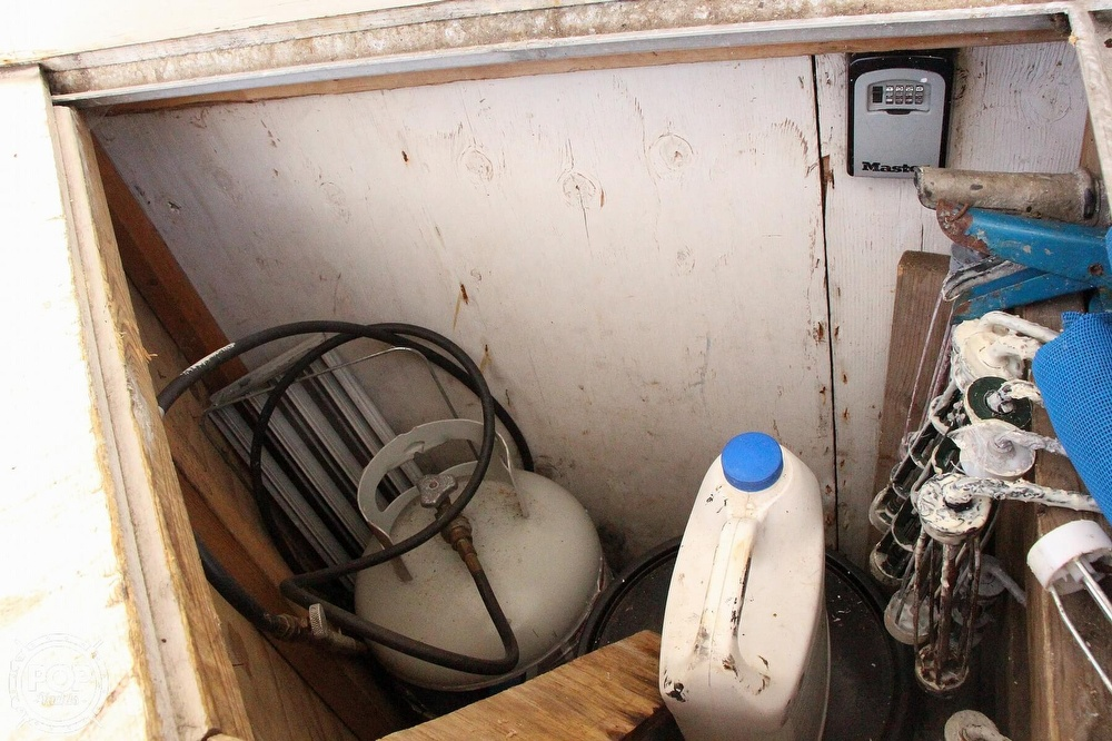 1924 Wilson boat for sale, model of the boat is 98 & Image # 17 of 40