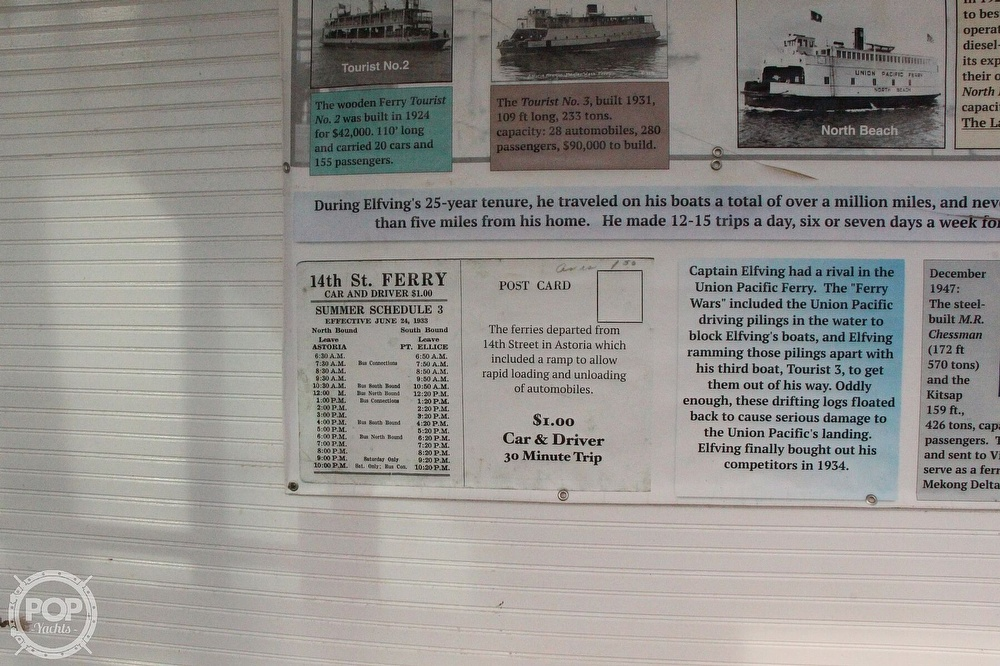 1924 Wilson boat for sale, model of the boat is 98 & Image # 24 of 40