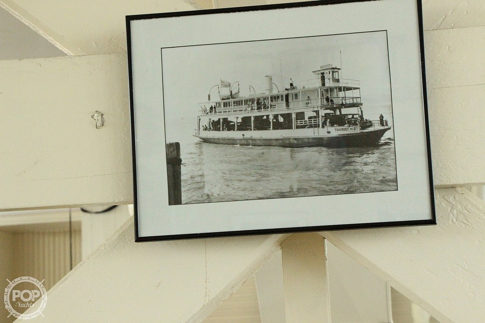 1924 Wilson boat for sale, model of the boat is 98 & Image # 39 of 40
