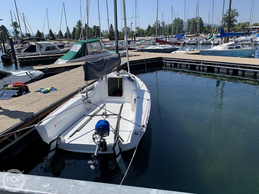 2016 Beneteau boat for sale, model of the boat is Seascape 18 & Image # 9 of 40