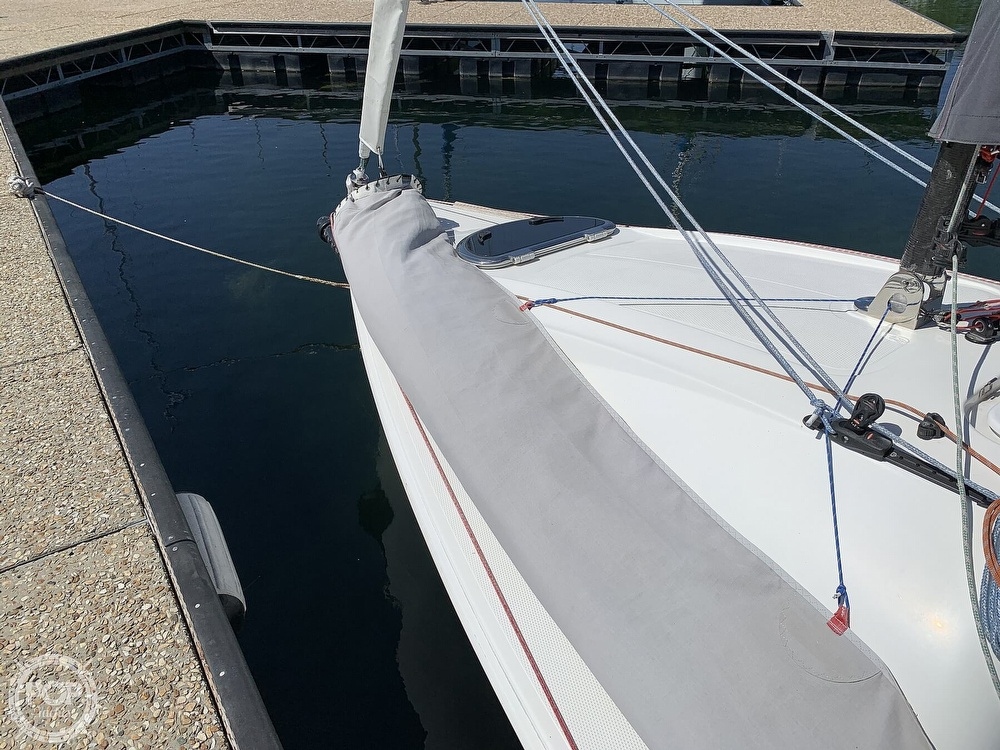 2016 Beneteau boat for sale, model of the boat is Seascape 18 & Image # 6 of 40