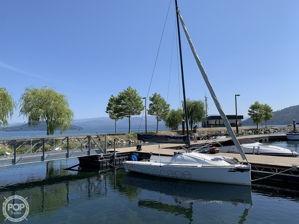 2016 Beneteau boat for sale, model of the boat is Seascape 18 & Image # 23 of 40