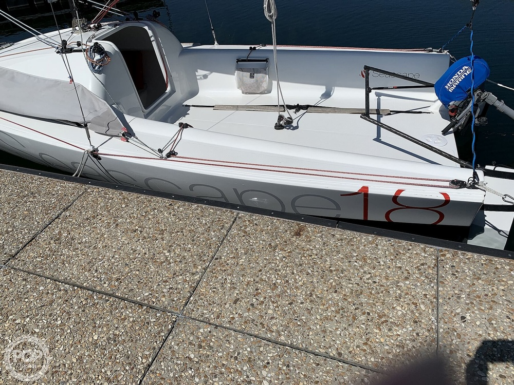 2016 Beneteau boat for sale, model of the boat is Seascape 18 & Image # 3 of 40
