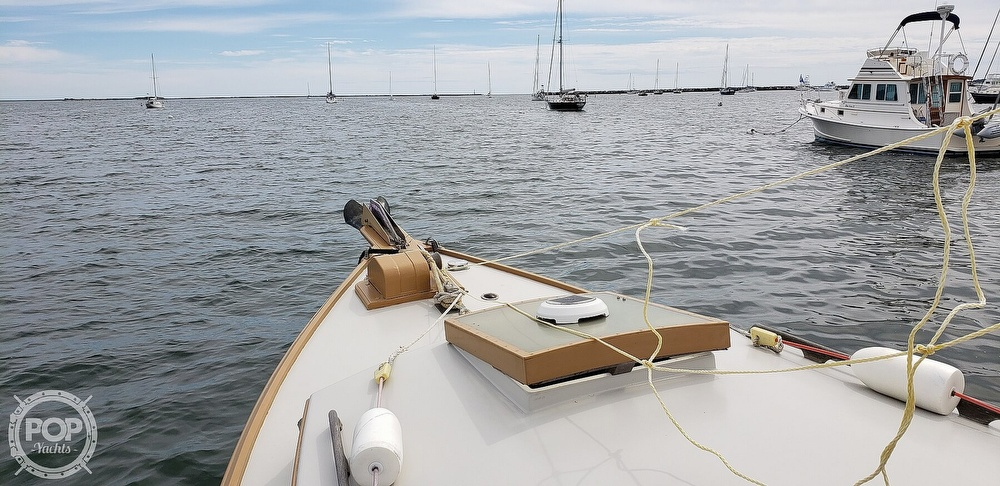 1978 Wasque boat for sale, model of the boat is 32 & Image # 16 of 40