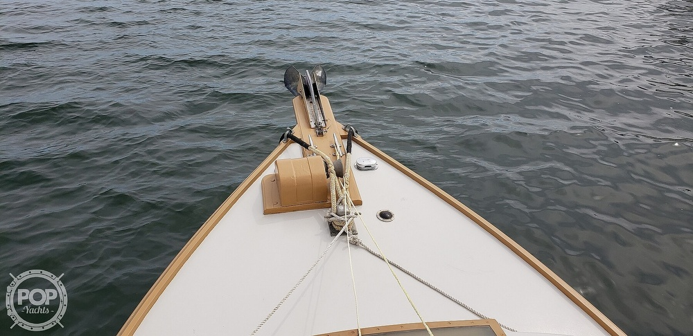 1978 Wasque boat for sale, model of the boat is 32 & Image # 20 of 40