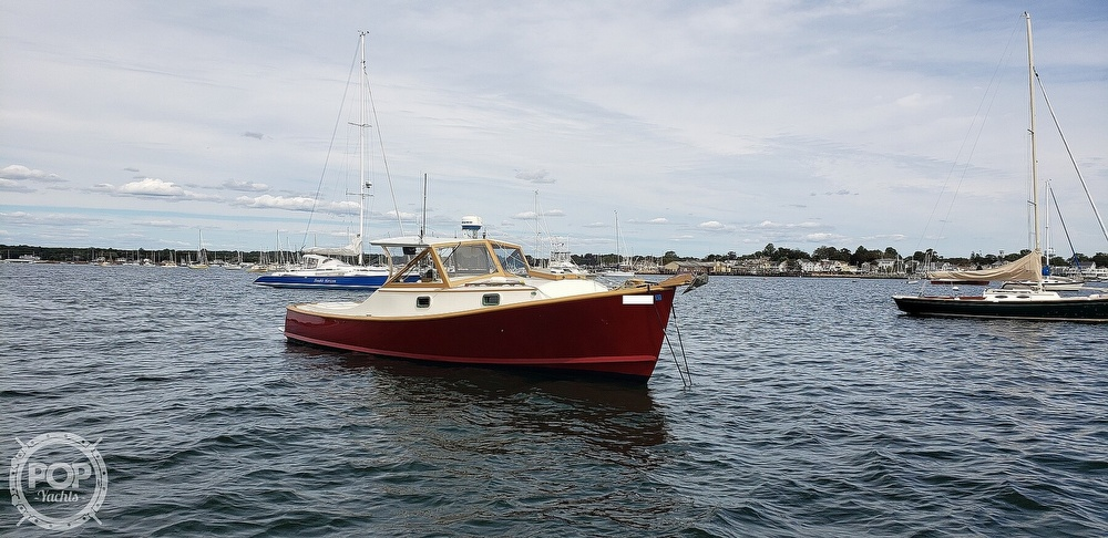 1978 Wasque boat for sale, model of the boat is 32 & Image # 6 of 40