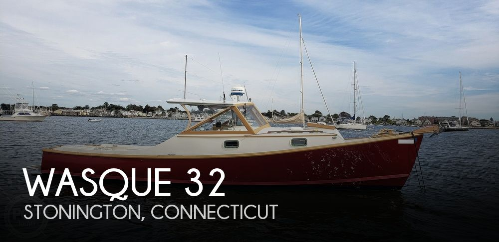 1978 WASQUE 32 for sale