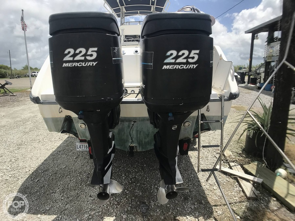 1998 Boston Whaler boat for sale, model of the boat is Outrage 26 & Image # 14 of 40