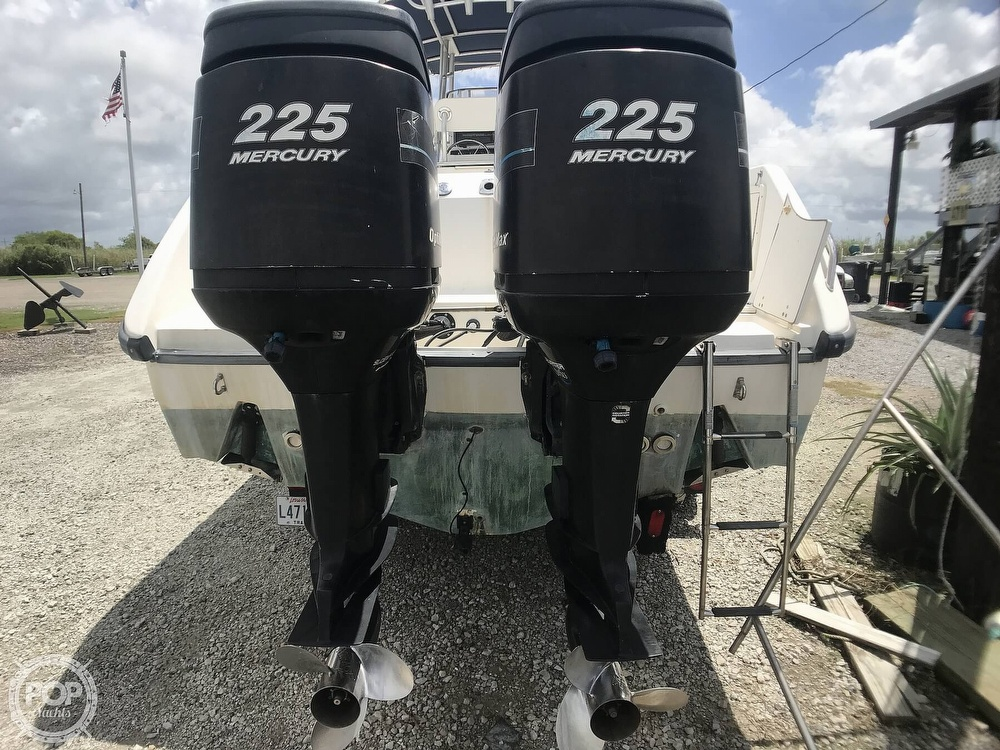 1998 Boston Whaler boat for sale, model of the boat is Outrage 26 & Image # 15 of 40