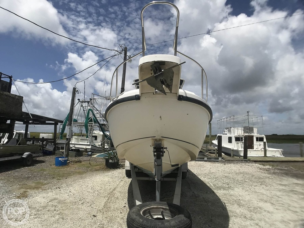 1998 Boston Whaler boat for sale, model of the boat is Outrage 26 & Image # 36 of 40