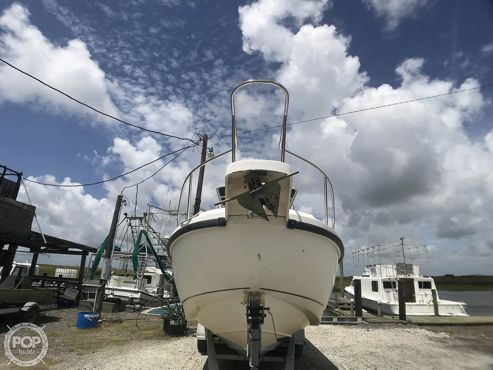 1998 Boston Whaler boat for sale, model of the boat is Outrage 26 & Image # 37 of 40