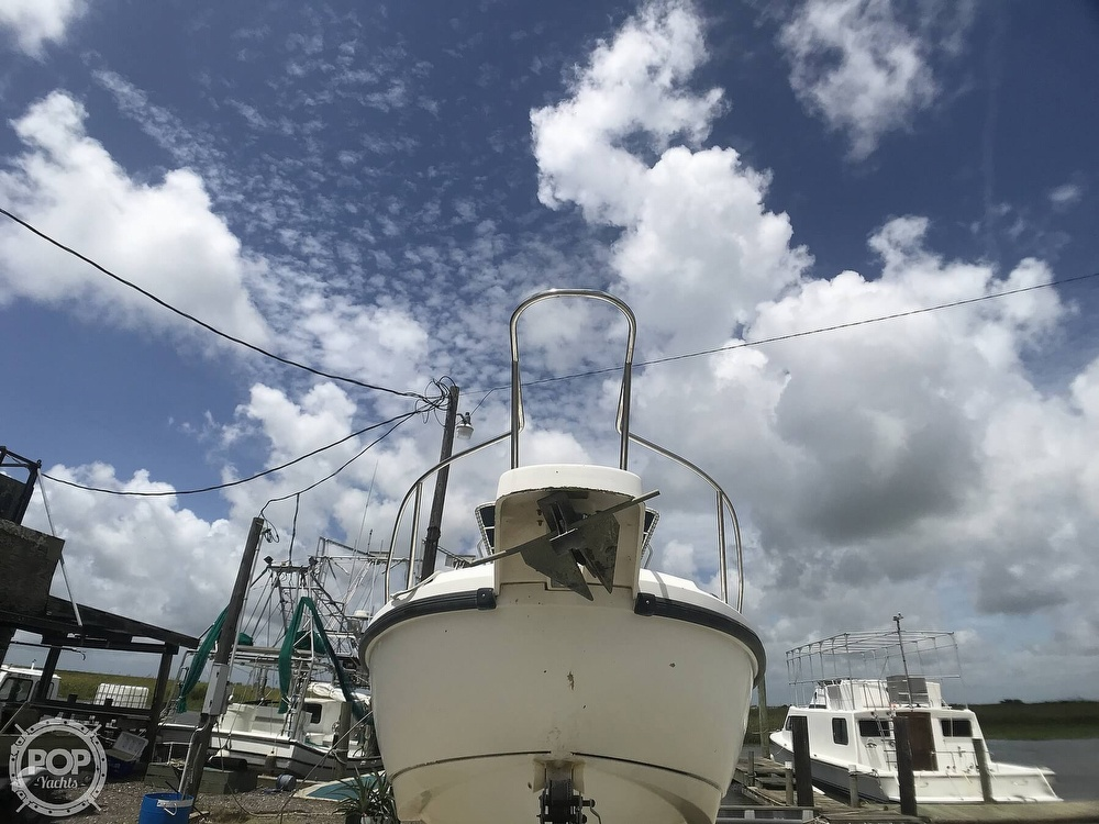 1998 Boston Whaler boat for sale, model of the boat is Outrage 26 & Image # 38 of 40