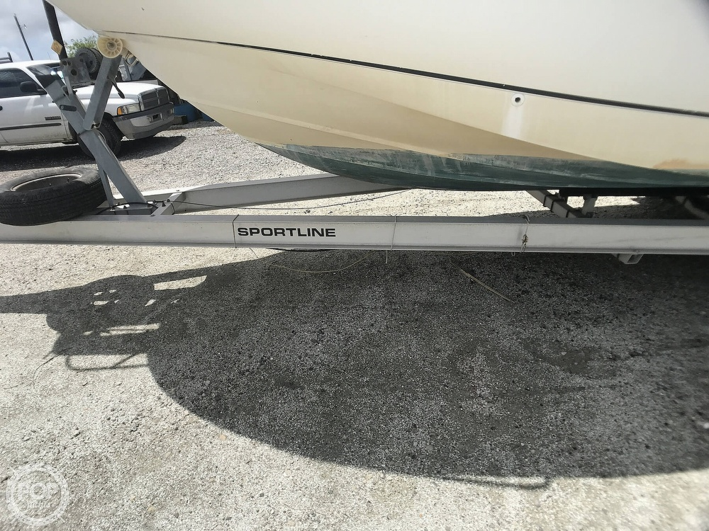 1998 Boston Whaler boat for sale, model of the boat is Outrage 26 & Image # 40 of 40