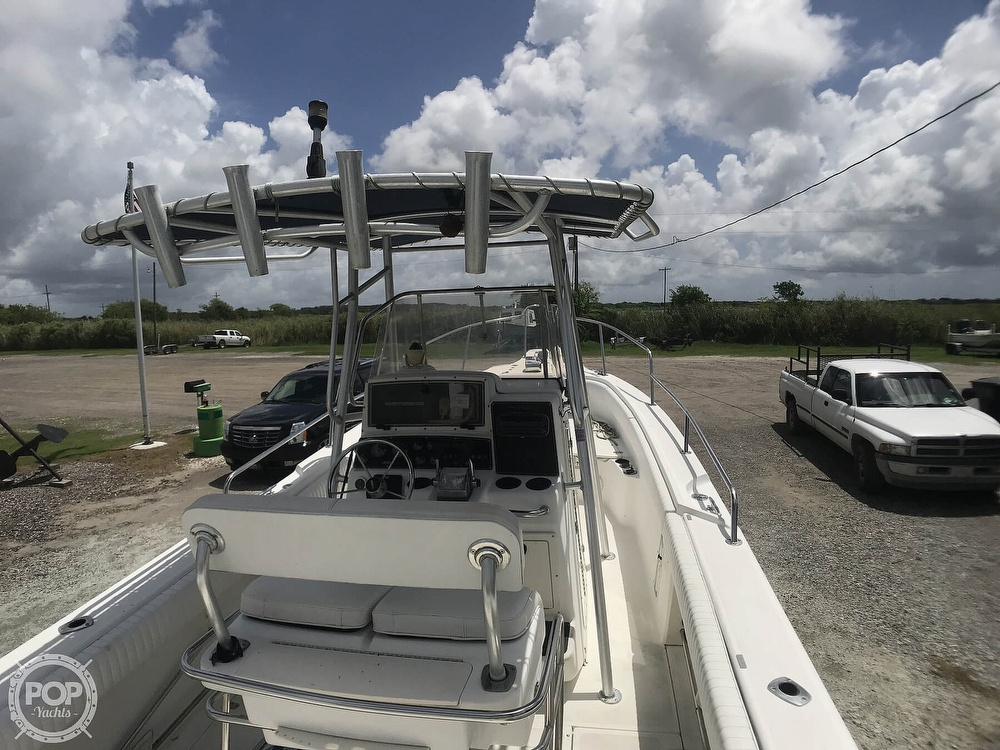 1998 Boston Whaler boat for sale, model of the boat is Outrage 26 & Image # 4 of 40