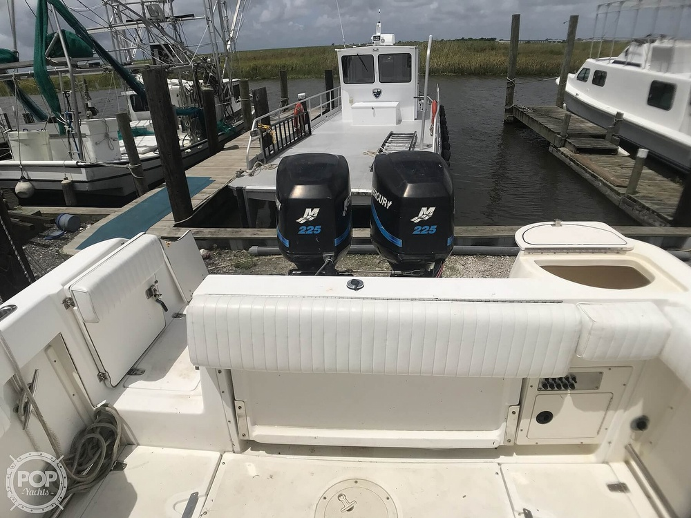 1998 Boston Whaler boat for sale, model of the boat is Outrage 26 & Image # 10 of 40