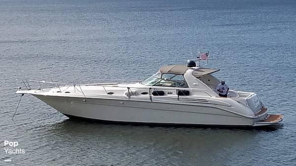 1996 Sea Ray 450 Sundancer - #$LI_INDEX