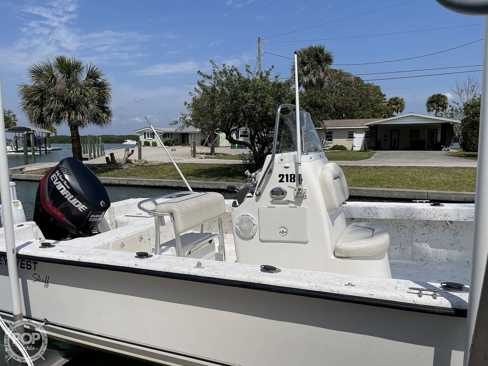 2015 Key West boat for sale, model of the boat is 218SK & Image # 4 of 40