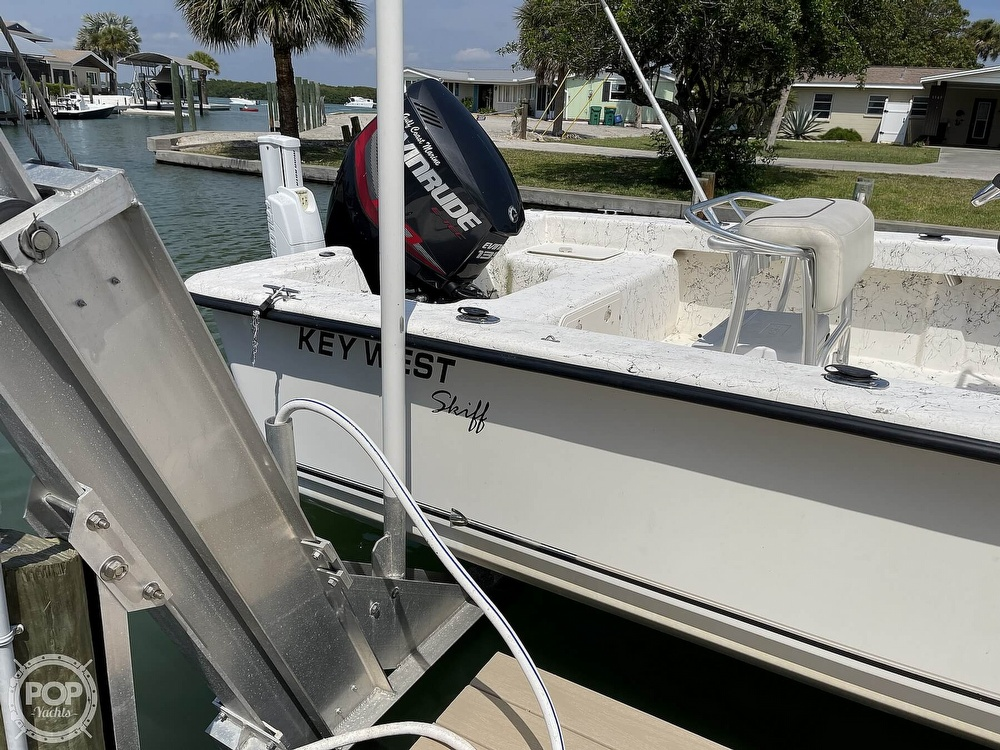 2015 Key West boat for sale, model of the boat is 218SK & Image # 5 of 40
