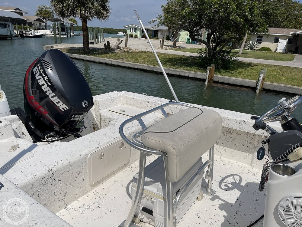 2015 Key West boat for sale, model of the boat is 218SK & Image # 7 of 40