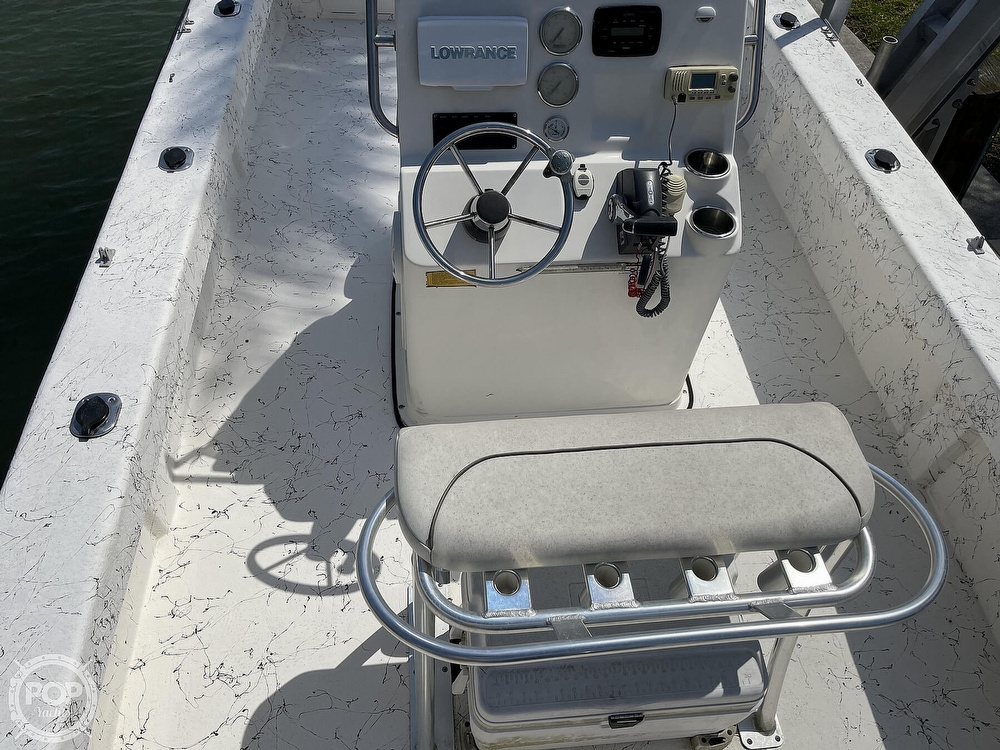 2015 Key West boat for sale, model of the boat is 218SK & Image # 10 of 40