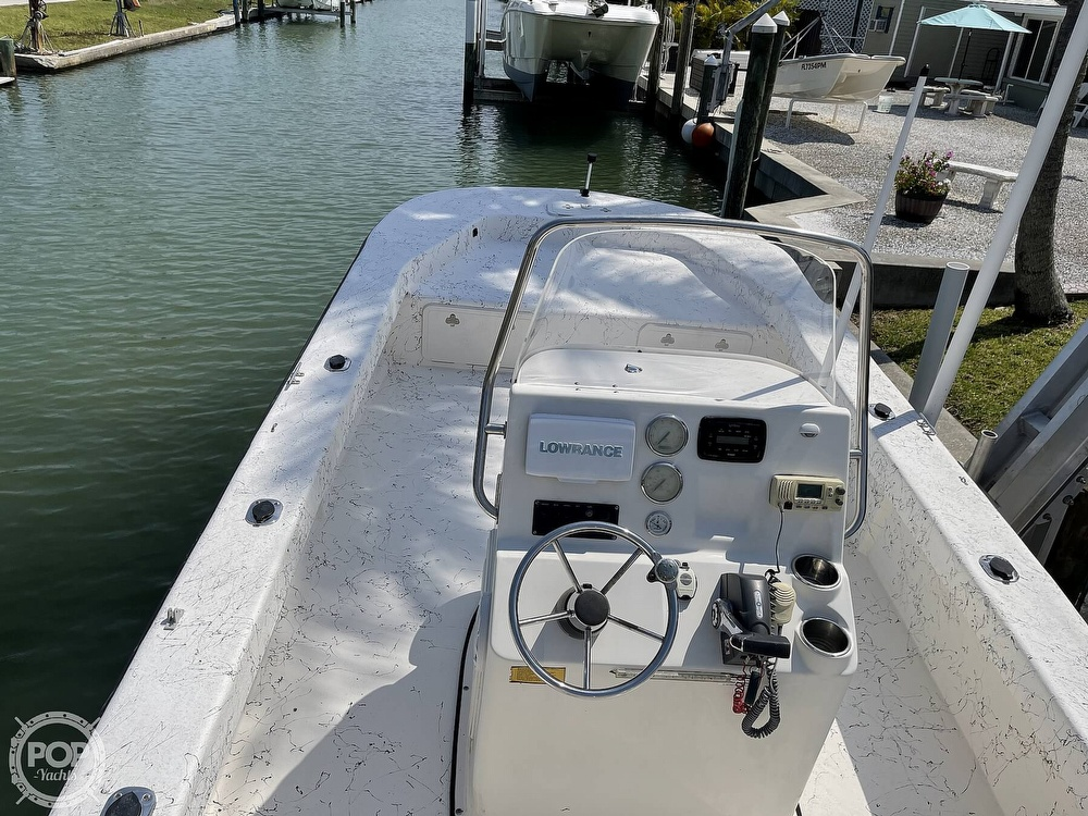 2015 Key West boat for sale, model of the boat is 218SK & Image # 11 of 40