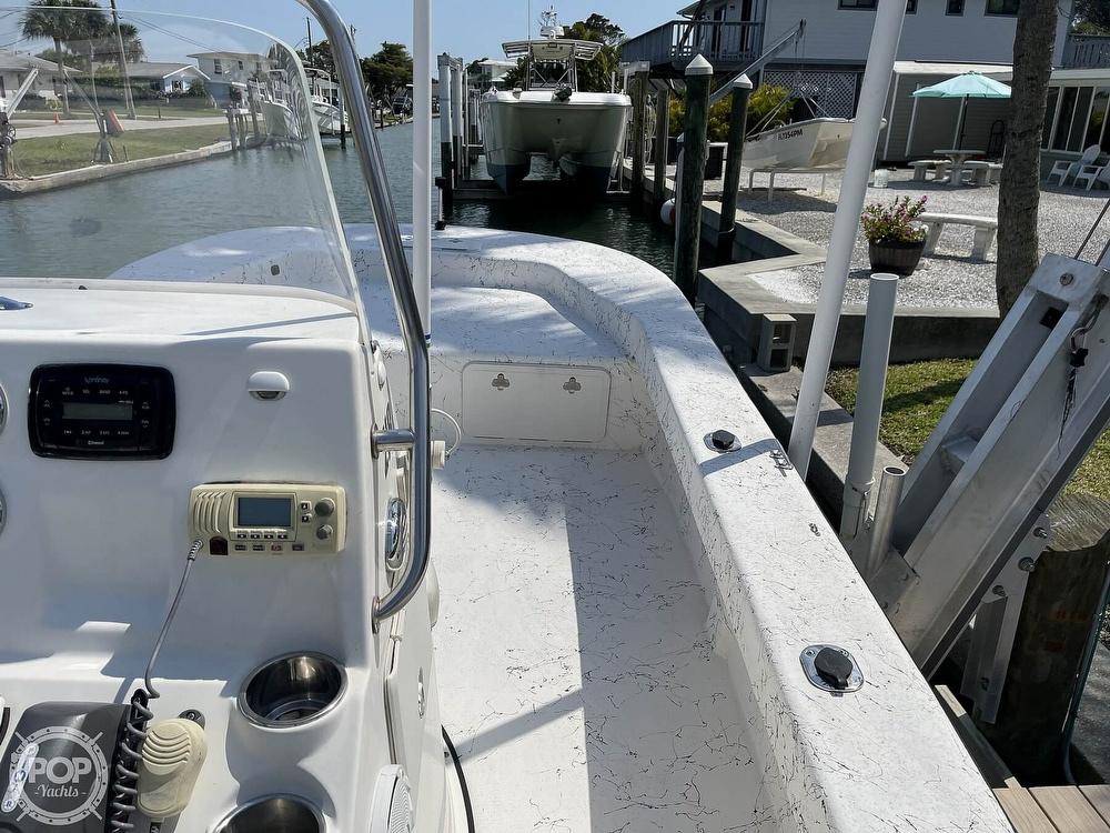 2015 Key West boat for sale, model of the boat is 218SK & Image # 17 of 40