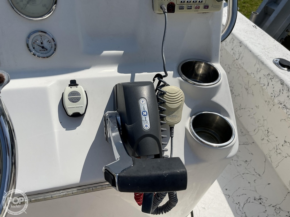 2015 Key West boat for sale, model of the boat is 218SK & Image # 24 of 40
