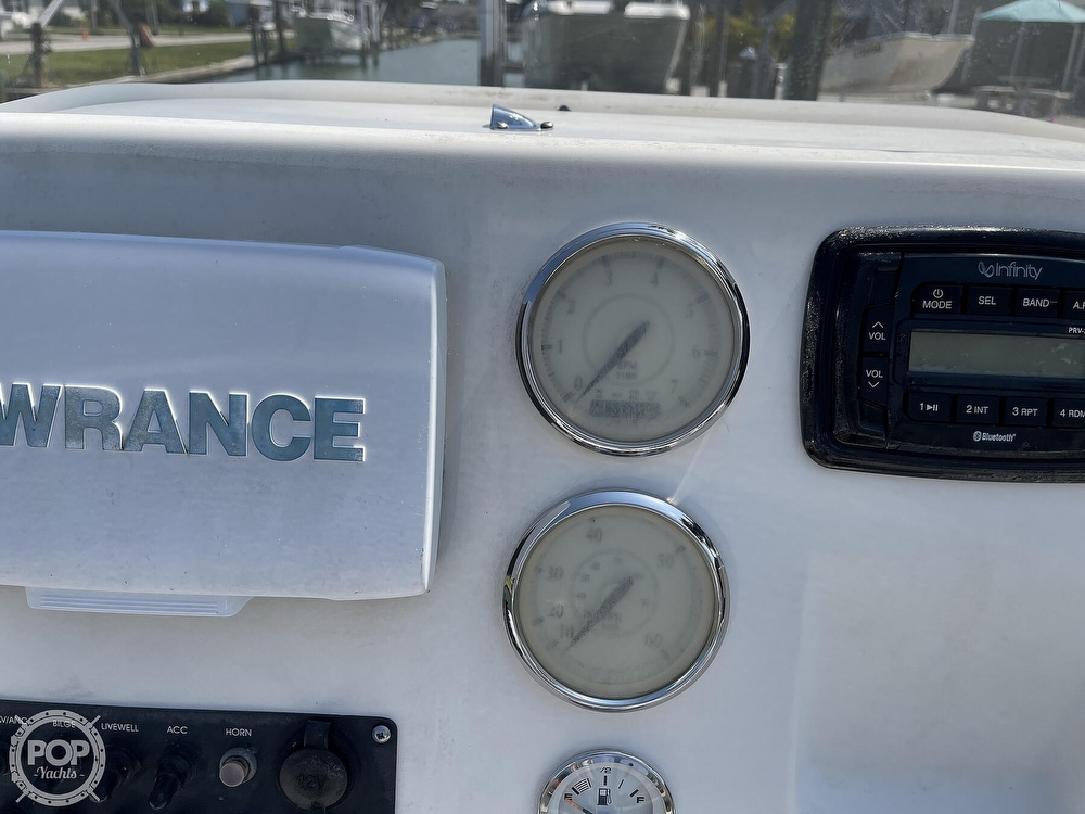 2015 Key West boat for sale, model of the boat is 218SK & Image # 28 of 40