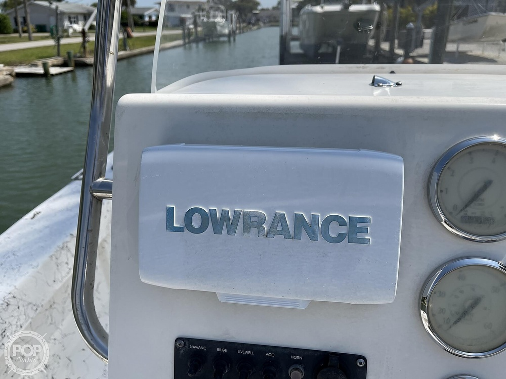 2015 Key West boat for sale, model of the boat is 218SK & Image # 29 of 40