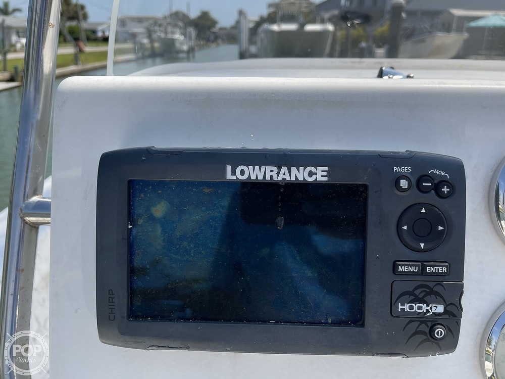 2015 Key West boat for sale, model of the boat is 218SK & Image # 31 of 40