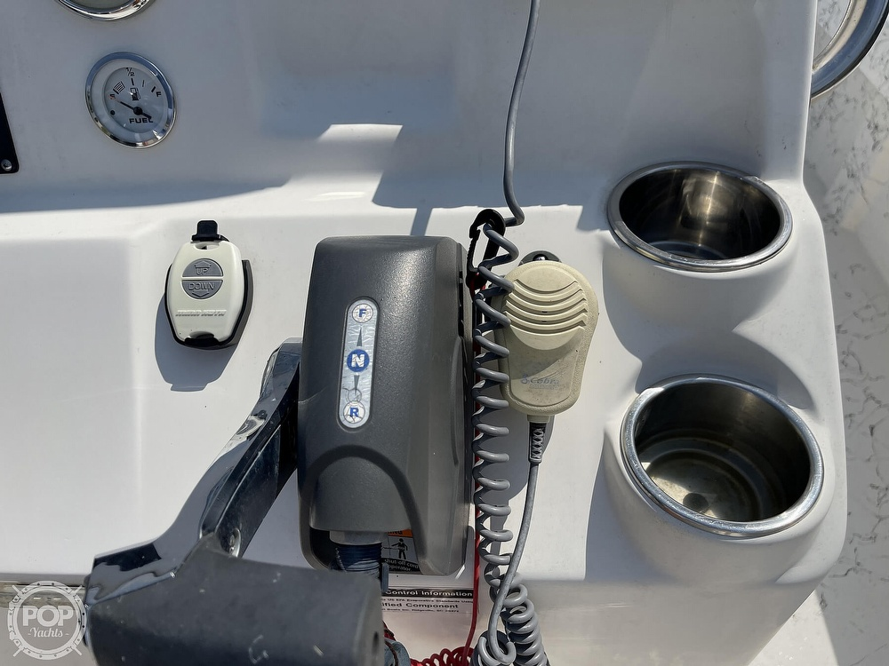 2015 Key West boat for sale, model of the boat is 218SK & Image # 32 of 40