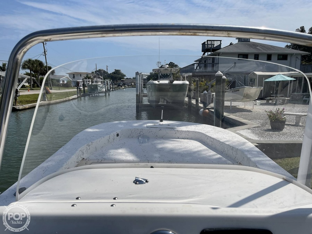 2015 Key West boat for sale, model of the boat is 218SK & Image # 33 of 40