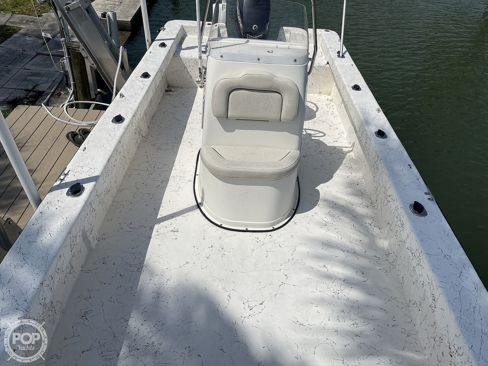 2015 Key West boat for sale, model of the boat is 218SK & Image # 40 of 40