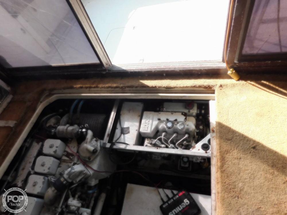 1982 Trojan boat for sale, model of the boat is 10 Meter International Sedan Flybridge & Image # 24 of 40