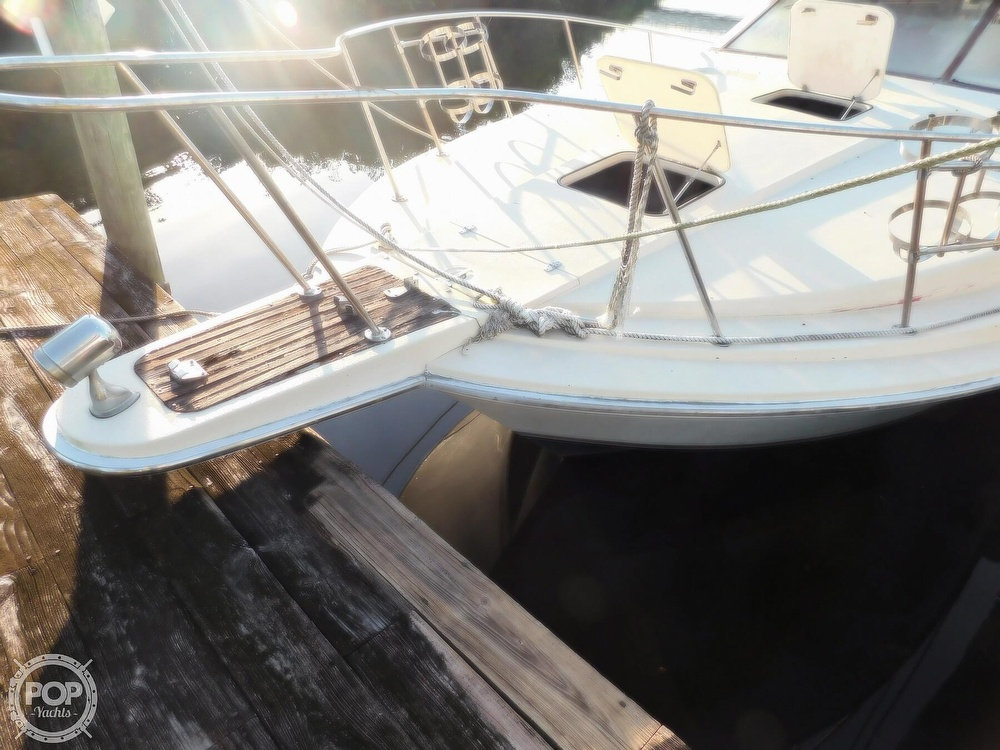 1982 Trojan boat for sale, model of the boat is 10 Meter International Sedan Flybridge & Image # 38 of 40