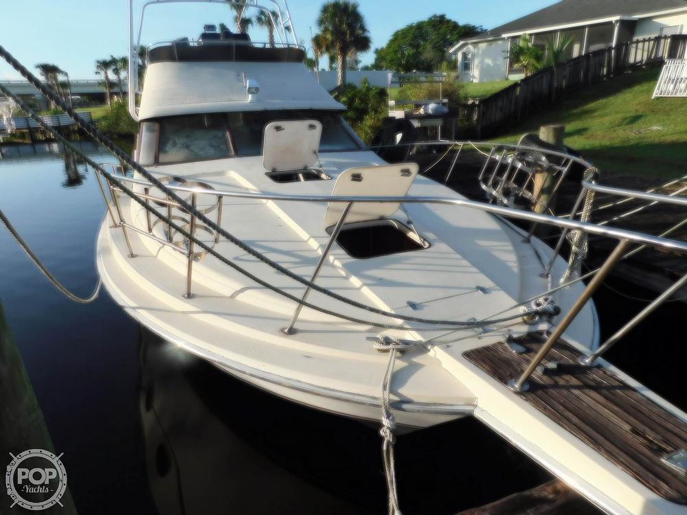 1982 Trojan boat for sale, model of the boat is 10 Meter International Sedan Flybridge & Image # 39 of 40