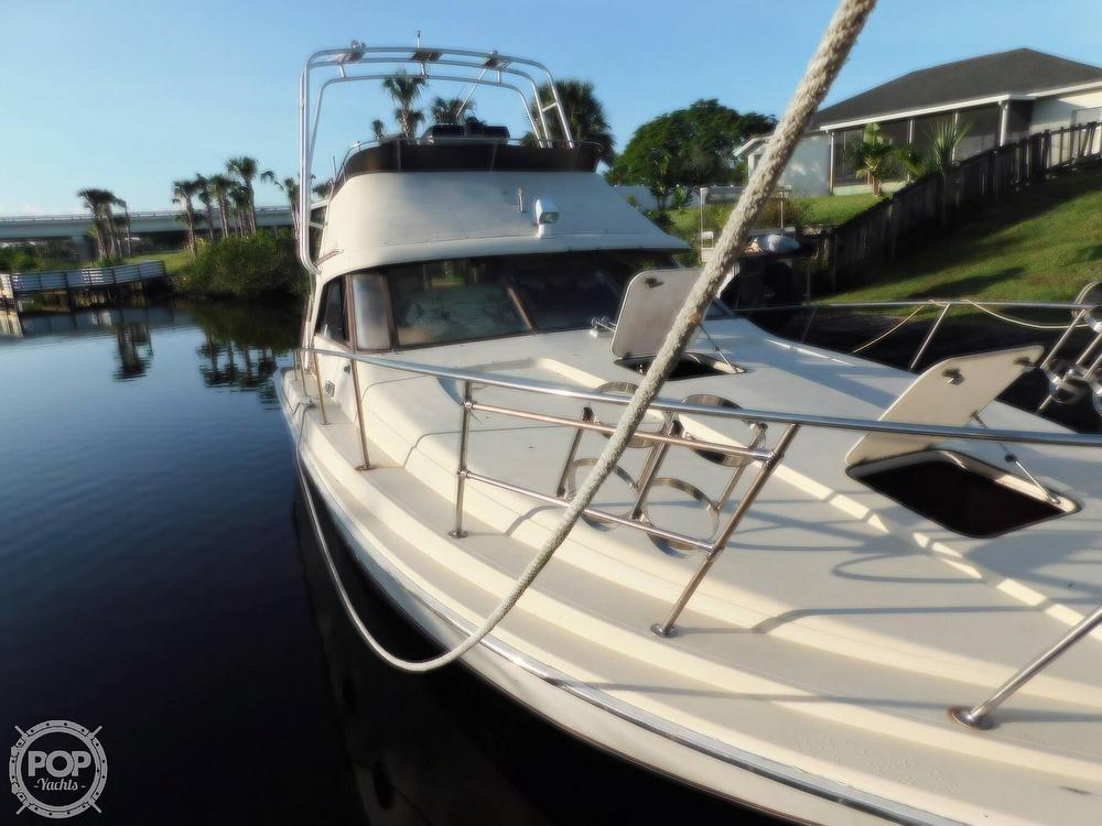 1982 Trojan boat for sale, model of the boat is 10 Meter International Sedan Flybridge & Image # 2 of 40