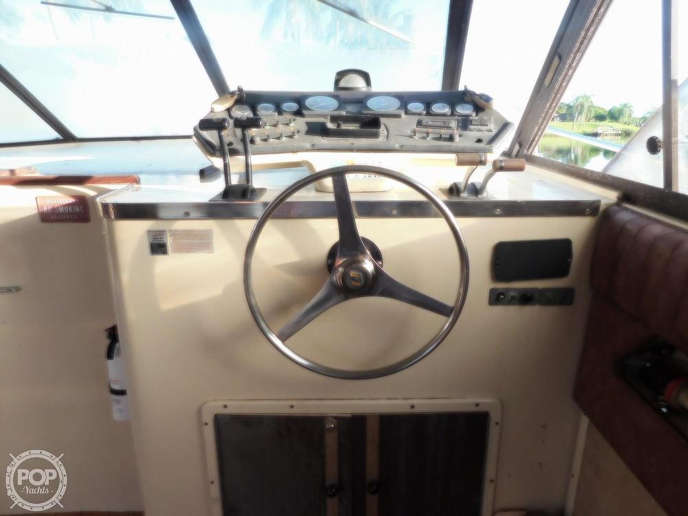 1982 Trojan boat for sale, model of the boat is 10 Meter International Sedan Flybridge & Image # 4 of 40