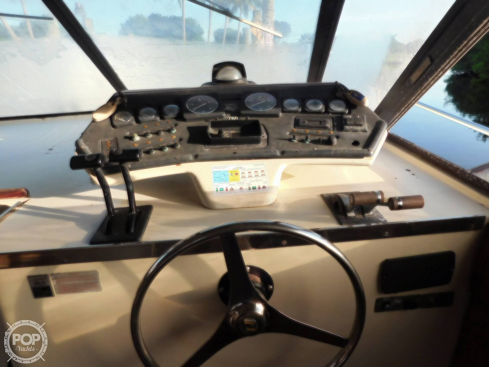1982 Trojan boat for sale, model of the boat is 10 Meter International Sedan Flybridge & Image # 5 of 40